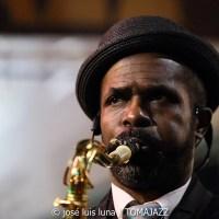 INSTANTZZ: Leroy Marshall Band (Nueva Orleans, Louisiana, EE.UU.) [Galería fotográfica]