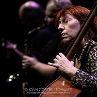 INSTANTZZ: Jacky Molard 4tet (31 Festival Jazzèbre, Perpignan) [Galería fotográfica]