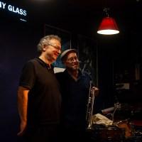 Dave Douglas - Uri Caine (Jimmy Glass Jazz Festival 2019. Valencia) [Concierto]