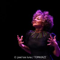 INSTANTZZ: Maria Joao Quartet (4º Alternatilla Jazz in Mallorca) [Galería fotográfica]