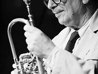 Claudio Roditi In Memoriam