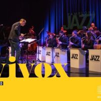 Urtarrijazz 2020. Conciertos: Pamplona Jazz Big Band (31 de enero de 2020. Civivox San Jorge, Pamplona) [Noticias]