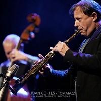 INSTANTZZ: Cross Currents Trio (Barts, Voll-Damm Barcelona Jazz Festival. 2019-11-09) [Galería fotográfica]