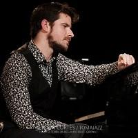 """INSTANTZZ: Chicuelo & Marco Mezquida """"No hay dos sin tres"""" (Jazz Olot, Sala El Torín, Olot -Girona-. 2019-12-20) [Galería fotográfica]"""