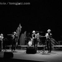 INSTANTZZ: Dixie Rue del Percebe (Sabiñánigo, Huesca) [Galería fotográfica]