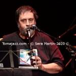 Urtarrijazz – Un enero de jazz local 2020 (Pamplona, Navarra) [Concierto]