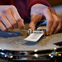 "INSTANTZZ: Arnau Obiols ""Tost"" (33èTradicionàrius -Festival Folk Internaciona-, C.A.T. -Centre d'Artesà Tradicionàrius-, Barcelona. 2020-01-16) [Galería fotográfica]"