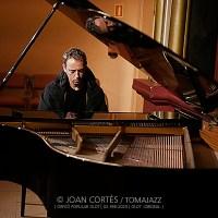 INSTANTZZ: Albert Bover -piano solo- (La Roda Jazz / Músics Associats, Orfeó Popular Olotí, Olot -Girona-.  2020-02-02) [Galería fotográfica] #YoMeQuedoEnCasa #IStayAtHome