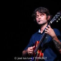 INSTANTZZ: Pere Dávila Canvas (26º Mallorca Jazz Sa Pobla, Mallorca. 2020-07-28) [Galería fotográfica AKA Fotoblog de jazz, impro… y algo más]