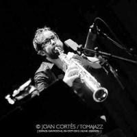 INSTANTZZ: Emile Parisien (monográfico) [Galería fotográfica AKA Fotoblog de jazz, impro... y algo más]