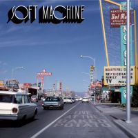 Soft Machine: Live at the Baked Potato (MoonJune Records, 2020) [Grabación de jazz]