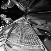 INSTANTZZ: Benoît Delbecq  (monográfico) [Galería fotográfica AKA Fotoblog de jazz, impro... y algo más]