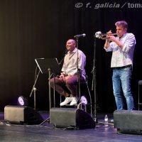 INSTANTZZ: Huesca es Jazz III. Nanjazz (Huesca. 2020-09-19) [Galería fotográfica AKA Fotoblog de jazz, impro… y algo más] Por Fabio Galicia