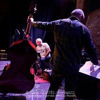 "INSTANTZZ: Bedmakers ""Tribute to an imaginary Folk Band"" (32ème Festival Jazzèbre / La Casa Musicale, Perpignan -France-.  2020-10-13) [Galería fotográfica AKA Fotoblog de jazz, impro... y algo más] Por Joan Cortès"