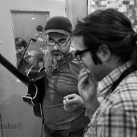 """Marcos Pin: """"Cuando escribo lo hago imaginando a músicos tocar"""" [Entrevista de jazz] Por Pachi Tapiz"""