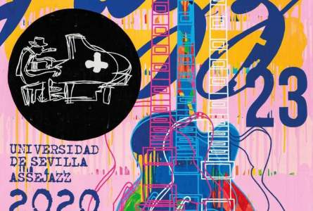 23 Jazz Festival Universidad de Sevilla Assejazz (7 al 15 de noviembre de 2020) [Noticias]