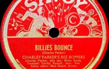 Billie's Bounce – Now's The Time por Charlie Parker [Artículo de jazz] Por Gonzalo Aróstegui