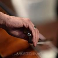 INSTANTZZ: Joan Anton Pich, Celeste Alías & Marcel·lí Bayer (MontMusic Festival / La Quadra, Santa Maria de Palautordera -Barcelona-.  2020-10-18)  [Galería fotográfica AKA Fotoblog de jazz, impro... y algo más] Por Joan Cortès