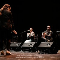 INSTANTZZ: Tablao de Músics (Festival Ciutat Flamenco 2020 / CAT -Centre Artesà Tradicionàrius-, Barcelona.  2020-12-27) [Flamencuras] AKA [Galería fotográfica AKA Fotoblog de jazz, impro... y algo más] Por Joan Cortès