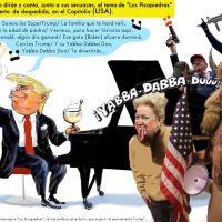 Notas de Humor by Kuto. Marzo 2021 [Humor y Jazz]