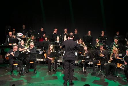 Zugardi Big Band: de casualidades, encuentros, amistad y pasión por la música [Entrevista de jazz] Por Pachi Tapiz