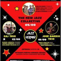 Jazz Vermú (Septiembre 2021. Villava, Navarra) [Noticias de jazz]