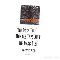 "JazzX5#276. Horace Tapscott: ""The Dark Tree"" [The Dark Tre (hatOlogy, 1991)] [Minipodcast de jazz] Por Pachi Tapiz"