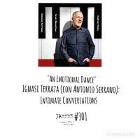"JazzX5#301. Ignasi Terraza (con Antonio Serrano): ""An Emotional Dance"" [Intimate Conversations (SWIT Records, 2021)] [Minipodcast de jazz] Por Pachi Tapiz"