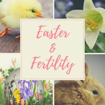 Did you know Easter is a special fertility holiday? How to celebrate fertility at Easter and in the spring! Some helpful traditions and rituals are suggested that would also work for the spring equinox or Ostara!