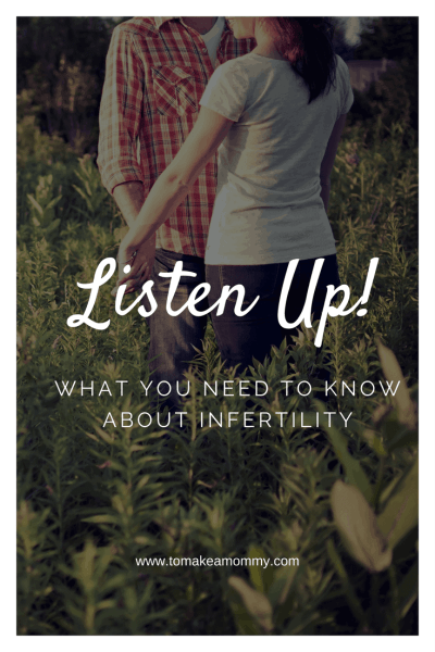 """What You need to know about infertility! I increased my fertility naturally and got pregnant through diet and lfiestyle changes. Here's what I have to say to my doctors, my friends, and other """"infertile"""" men and women."""