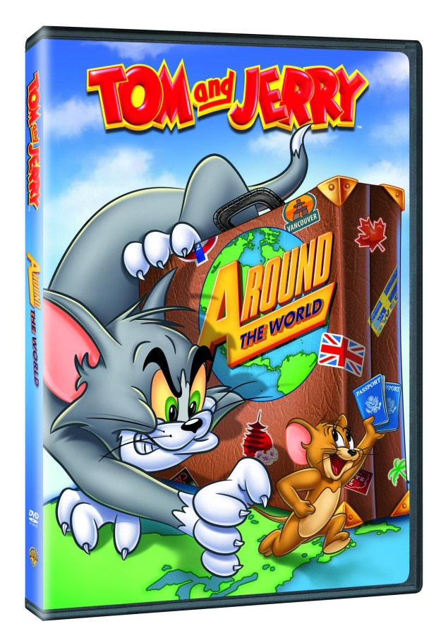 The Tom And Jerry Online An Unofficial Site News
