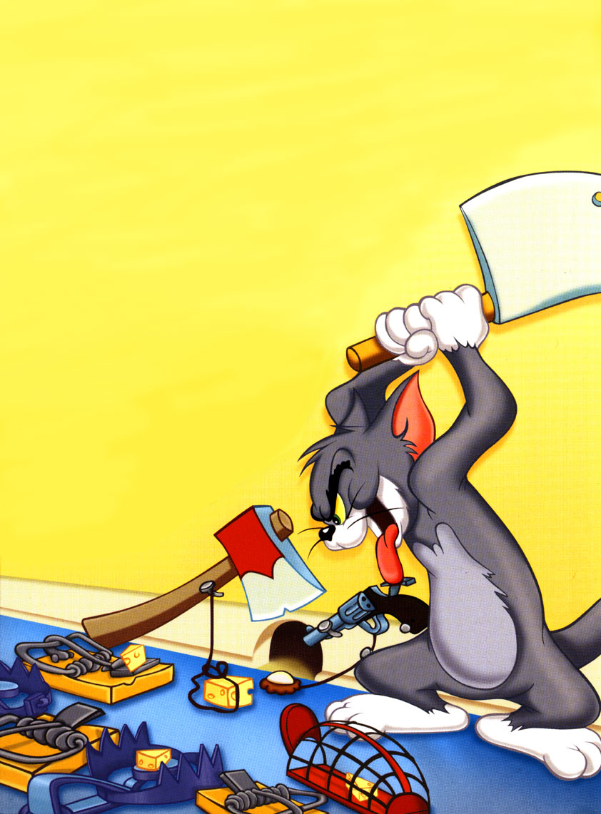 the tom and jerry online :: an unofficial site : tom and jerry