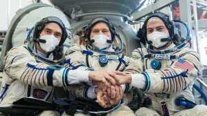 Sojuz 2.1a - Sojuz MS-18
