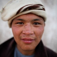 A Man Suffering From Mental Illness, Afghanistan