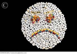 efectos terciarios medicamentos