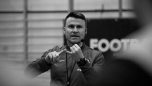 Tom Bates - The Future Coach Courses