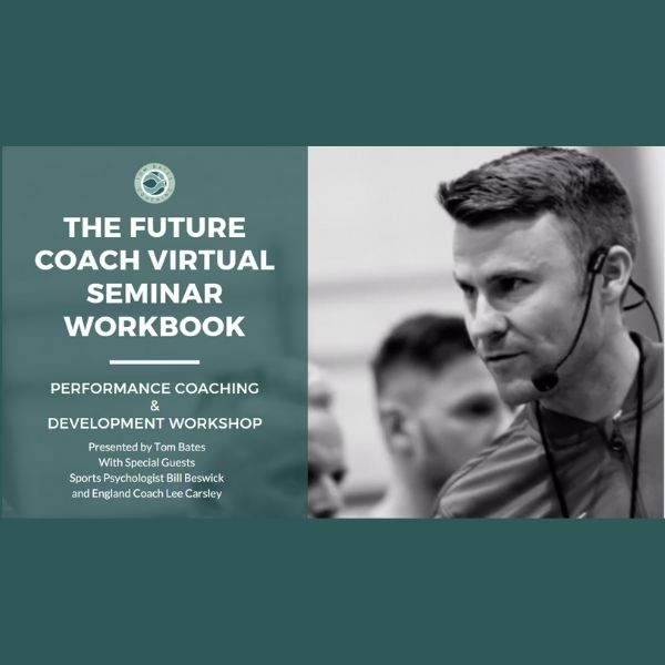 Image for TFC Seminar Workbook 12 20