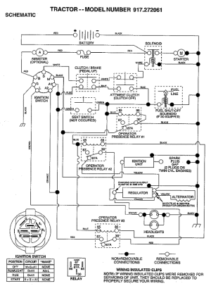kohler lt1000 wiring schematic what the heck