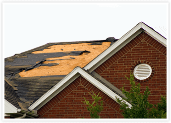 Assessing Damage after a Storm with Tom Byer Roofing Service in Orange County