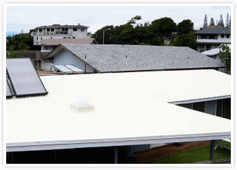 Cool Roof Repair in Orange County with Tom Byer Roofing Service