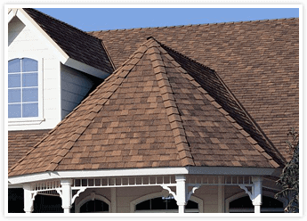 Dimensional Roof Repair in Orange County with Tom Byer Roofing Service