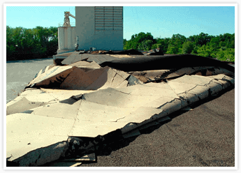 Disaster Response with Tom Byer Roofing Service in Orange County