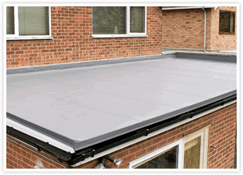 Flat Roofs Roofing Maintenance in Orange County with Tom Byer