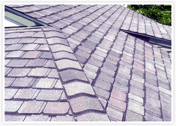 Asphalt Composition Shingles for HOA Roofing in Orange County