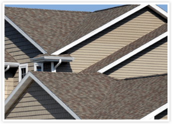 We Work With Any Type of Roofing for HOA in Orange County