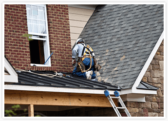 Residential Roofing Service in Orange County with Tom Byer