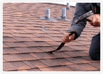Roof Repairs with Tom Byer Roofing Service in Orange County