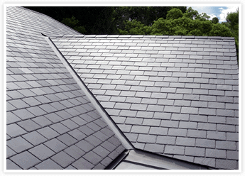 Slate Roof Repair in Orange County with Tom Byer Roofing Service