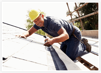What Happens During a Roof Inspection in Orange County?