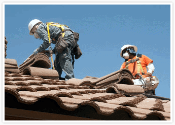 Other Services with Tom Byer Roofing Service in Orange County